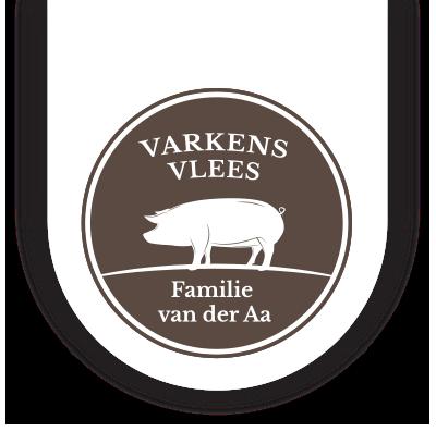 Varkensvlees van der Aa